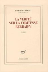 La vérité sur la comtesse Berdaiev : roman