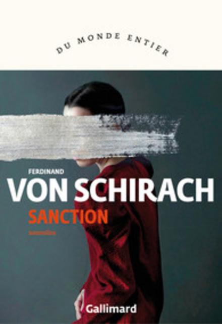 Sanction : nouvelles