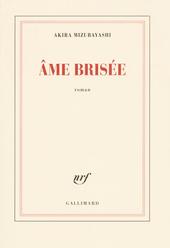 Âme brisée : roman
