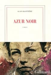 Azur noir : roman