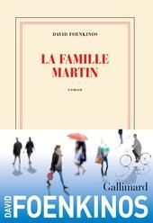 La famille Martin : roman
