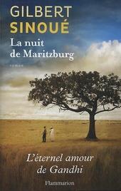 La nuit de Maritzburg : roman