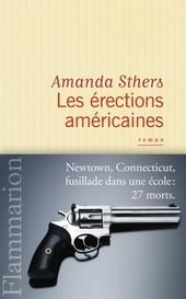 Les érections américaines : roman