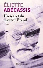 Un secret du docteur Freud : roman