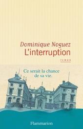 L'interruption : roman