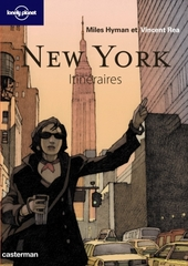 New York : itinéraires