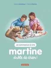 Martine drôle de chien