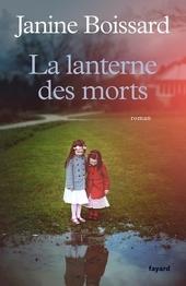 La lanterne des morts : roman