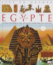 Het oude Egypte : voor kinderen die er alles over willen weten !