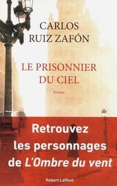 Le prisonnier du ciel : roman