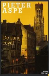 De sang royal : roman