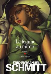 La femme au miroir : roman