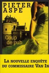Coup de pub : roman