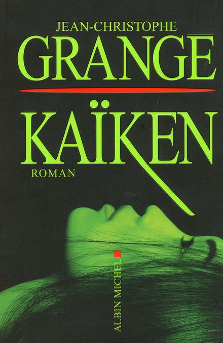 Kaïken : roman