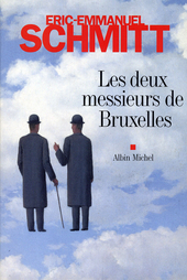 Les deux messieurs de Bruxelles