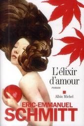 L'élixir d'amour : roman