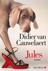 Jules : roman