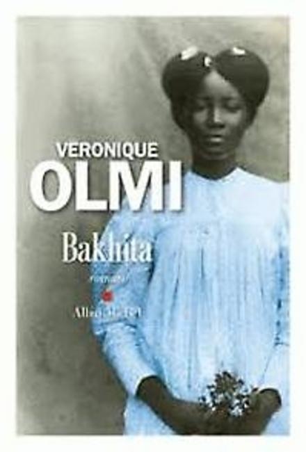 Bakhita : roman
