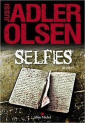 Selfies : la septième enquête du Département V