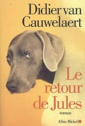 Le retour de Jules : roman