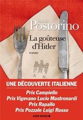 La goûteuse d'Hitler : roman