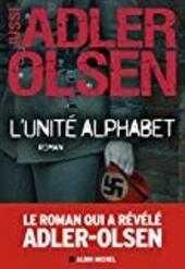 L'unité alphabet : roman