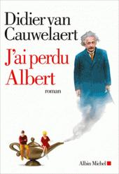 J'ai perdu Albert : roman