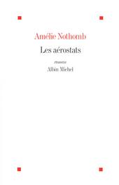 Les aérostats : roman