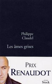 Les âmes grises : roman