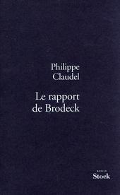Le rapport de Brodeck : roman