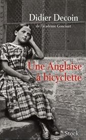 Une anglaise à bicyclette : roman