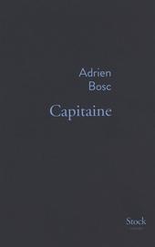 Capitaine : roman
