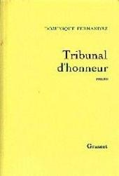 Tribunal d'honneur