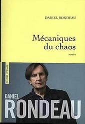 Mécaniques du chaos : roman