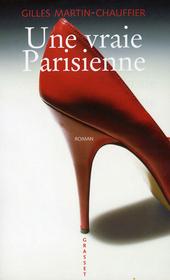 Une vraie Parisienne : roman