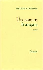 Un roman français : roman