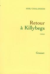 Retour à Killybegs : roman