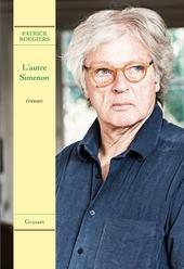 L'autre Simenon : roman