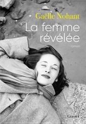 La femme révélée : roman