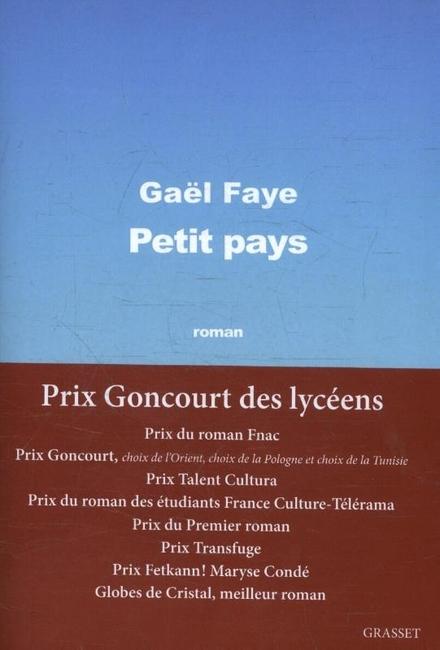 Petit pays : roman