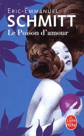 Le poison d'amour : roman