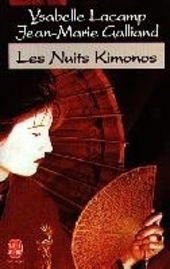 Les nuits kimonos