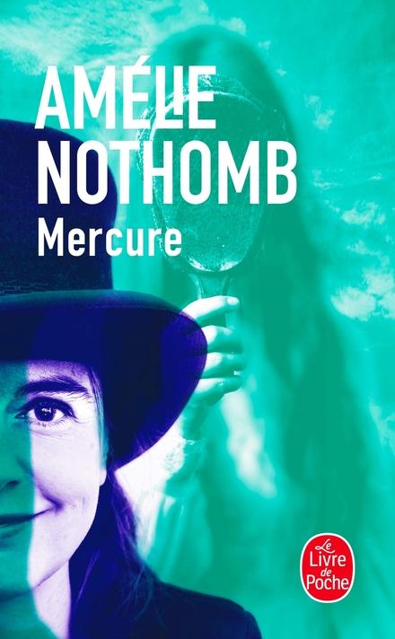 Mercure : roman