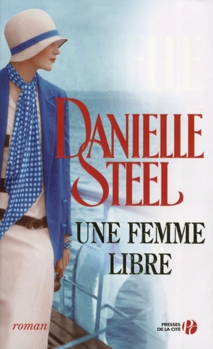 Une femme libre : roman