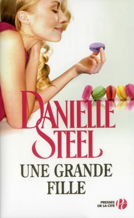 Une grande fille : roman