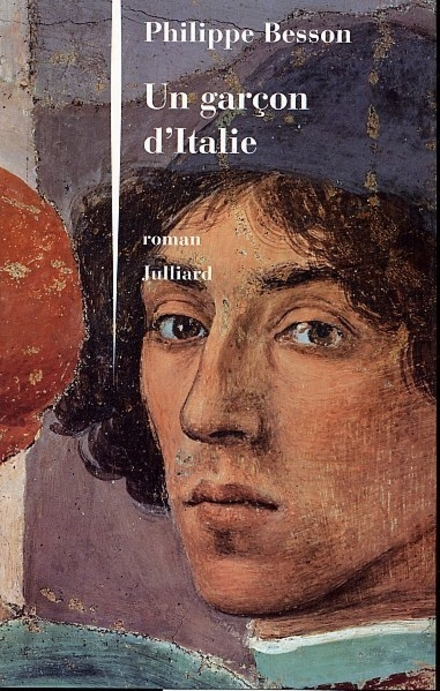 Un garçon d'Italie : roman