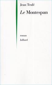 Le Montespan : roman
