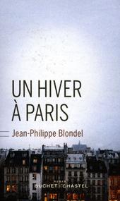 Un hiver à Paris : roman