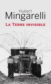 La terre invisible : roman