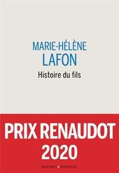 Histoire du fils : roman